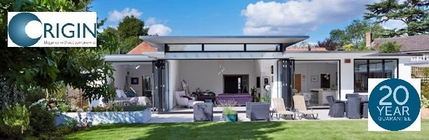 ORIGIN BIFOLDING DOORS