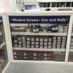 Upvc Window Screws