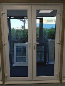 Upvc French Door