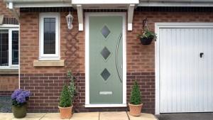 composit doors