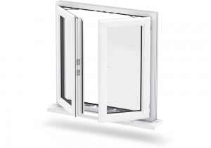 Liniar French Casement Window