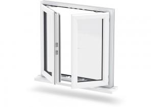 Liniar French Casement Window