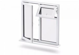 Liniar Casement Windows