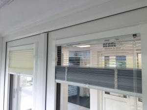 Perfect Fit Window Conservatory Blinds